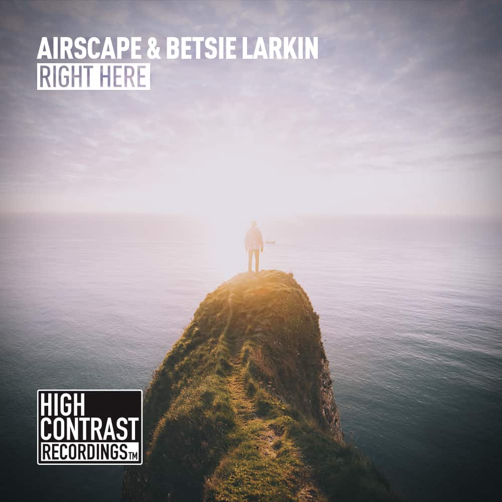 Airscape & Betsie Larkin - Right Here