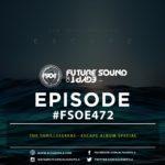 Future Sound of Egypt 472 (28.11.2016) with Aly & Fila