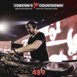 Corstens Countdown 489 (09.11.2016) with Ferry Corsten