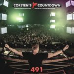 Corstens Countdown 491 (23.11.2016) with Ferry Corsten