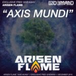 Arisen Flame – Axis Mundi