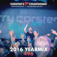 Corstens Countdown 496