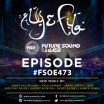 Future Sound of Egypt 473 (05.12.2016) with Aly & Fila