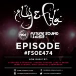 Future Sound of Egypt 474 (13.12.2016) with Aly & Fila