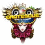 Grotesque Indoor Festival 250 (10.12.2016) @ Rotterdam, Netherlands