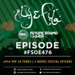 Future Sound of Egypt 476 (26.12.2016) with Aly & Fila