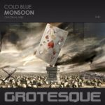 Cold Blue – Monsoon