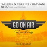Sneijder & Giuseppe Ottaviani – Nero (Mike Sanders Remix)