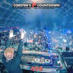 Corstens Countdown 494 (14.12.2016) with Ferry Corsten