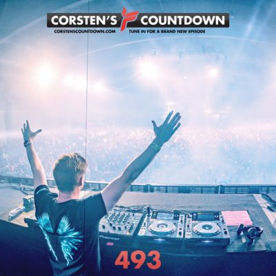 corstens countdown 493