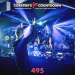 Corstens Countdown 495 (21.12.2016) with Ferry Corsten