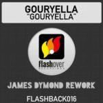 Gouryella – Gouryella (James Dymond Rework)