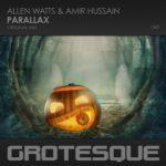Allen Watts & Amir Hussain – Parallax