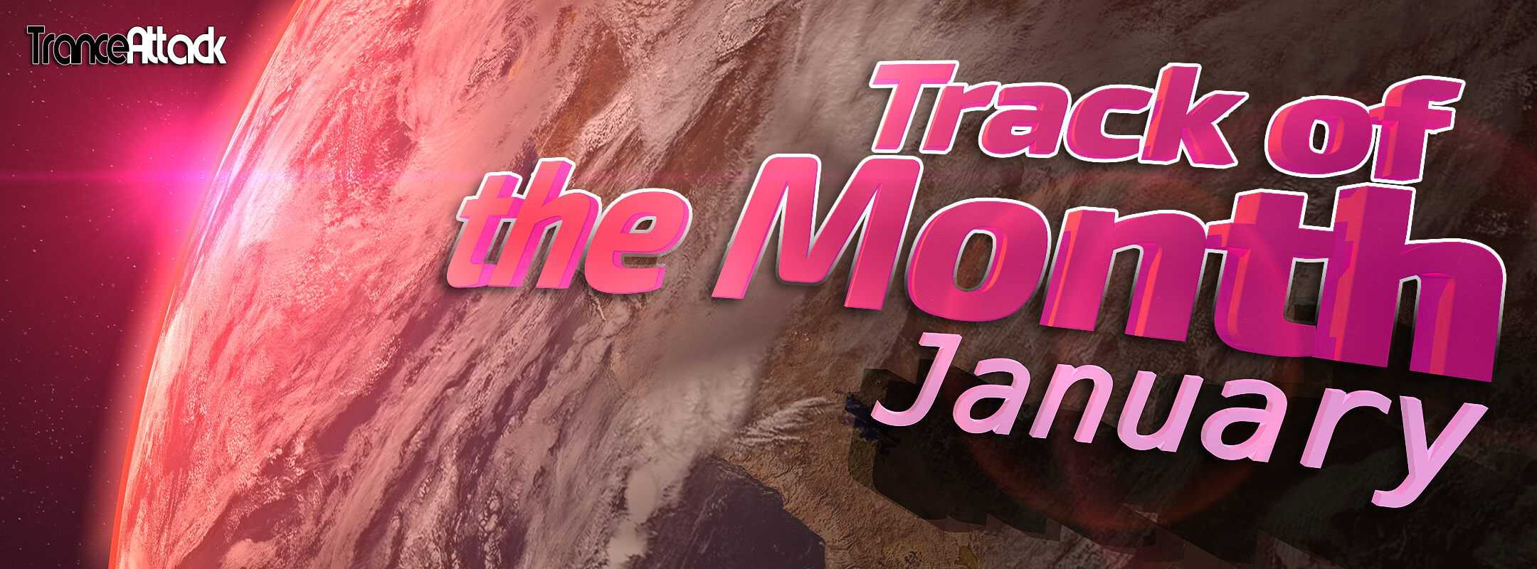 Voting: Track Of The Month January 2018