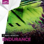 Tomas Heredia – Endurance