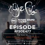 Future Sound of Egypt 477 (02.01.2017) with Aly & Fila