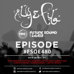 Future Sound of Egypt 480 (23.01.2017) with Aly & Fila