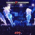 Corstens Countdown 499 (18.01.2017) with Ferry Corsten