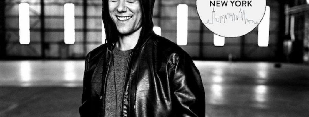 Armin van Buuren live at The Lab NYC (10.02.2017) @ New York, USA