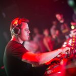 Global DJ Broadcast: World Tour – London (09.02.2017) with Markus Schulz