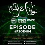 Future Sound of Egypt 484 (20.02.2017) with Aly & Fila