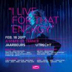 A State of Trance Festival (18.02.2017) @ Utrecht, Netherlands