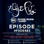 Future Sound of Egypt 485 (27.02.2017) with Aly & Fila