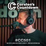 Corstens Countdown 501 (01.02.2017) with Ferry Corsten