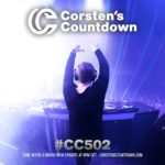 Corstens Countdown 502 (08.02.2017) with Ferry Corsten