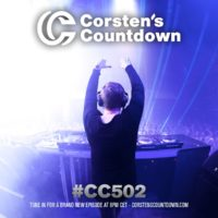 Corstens Countdown 502