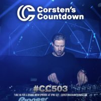 Corstens Countdown 503