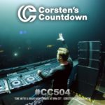 Corstens Countdown 504 (22.02.2017) with Ferry Corsten