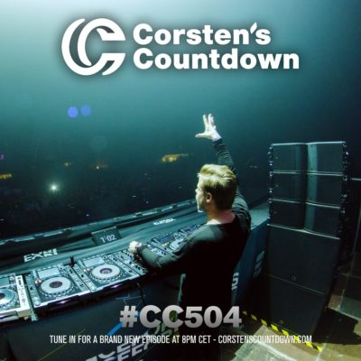 corstens countdown 504