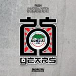 Push – Universal Nation (Gai Barone Remix)
