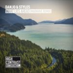 Danjo & Styles – What Lies Ahead (Madwave Remix)