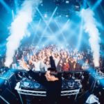 Global DJ Broadcast: World Tour – Australia (09.03.2017) with Markus Schulz