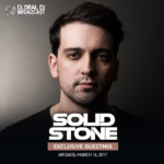 Global DJ Broadcast (16.03.2017) with Markus Schulz & Solid Stone