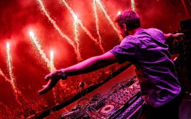 Armin van Buuren live at Ultra Music Festival (24.03.2017) @ Miami, USA
