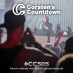 Corstens Countdown 505 (01.03.2017) with Ferry Corsten