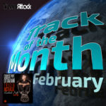 Track Of The Month February 2017