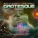 Grotesque Essentials Spring 2017 Edition Mixed By Reorder & Ciaran McAuley