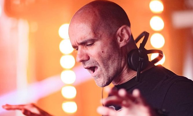 """Talking about """"J00F Editions 3"""" with… John 00 Fleming"""