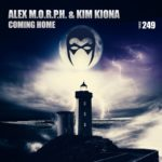Alex M.O.R.P.H. & Kim Kiona – Coming Home