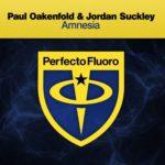 Paul Oakenfold & Jordan Suckley – Amnesia