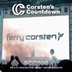Corstens Countdown 506 (08.03.2017) with Ferry Corsten