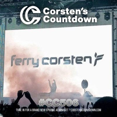 Corstens Countdown 506