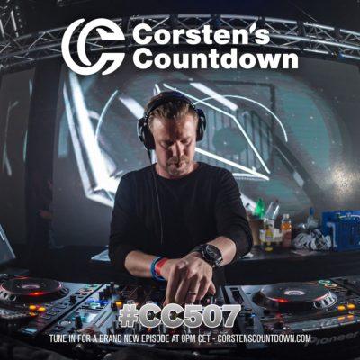 corstens countdown 507