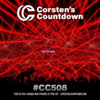 Corstens Countdown 508