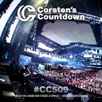 Corstens Countdown 509