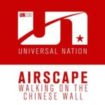 Airscape – Walking On The Chinese Wall